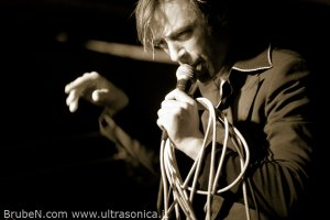 Anno 2017 » 2009 » The Cesarians – 22-04-09 - United Club, Torino