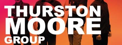 Thurston Moore presenta il suo nuovo album a Barcellona e Madrid con la sua band