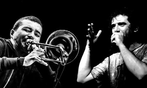 #Finoamezzanotte, a dicembreal Magazzino sul Po anche dj Gruff & Gianluca Petrella