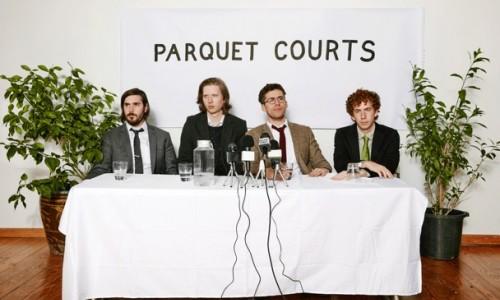 Parquet Courts - Due date in Italia ad Ottobre, il 23 ottobre a Milano, Biko