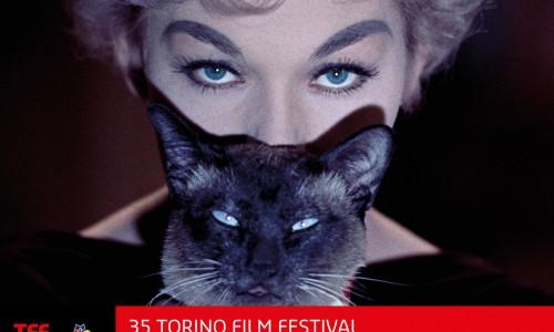 Torino Film Festival: il manifesto ufficiale della 35° Edizione