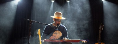 Barley Arts / An evening with Ben Harper, due show esclusivi ad agosto all'Anfiteatro del Vittoriale