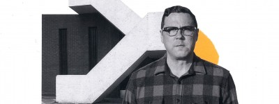 Damien Jurado in tour in Italia! Il video di Over Rainbows And Rainier