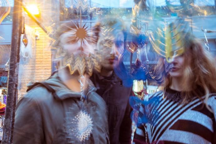 Denis The Night & The Panic Party - Cosmic Youth in esclusiva su Rolling Stone Italia