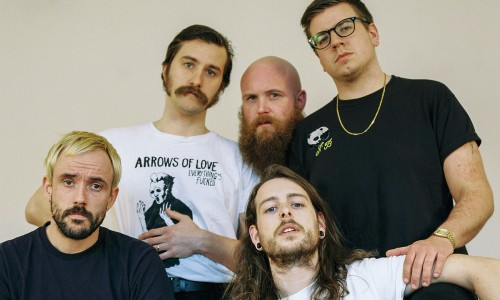 Idles: unica data italiana per presentare Brutalism -  Il video di 'Mother'' dal debut album