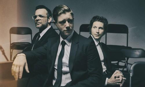 Interpol in Italia ad agosto: 23 agosto in concerto a Milano, Carroponte.