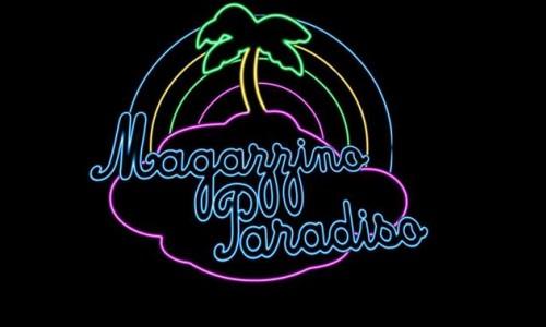 Magazzino Paradiso: giovedì 5 gennaio 2017, Magazzino sul Po a Torino