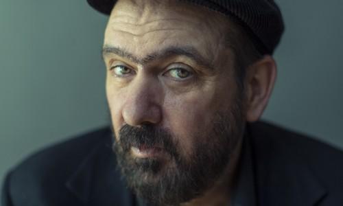 Overlook #3 - Mark Eitzel + Marti (Andrea Bruschi) - 19-20 ottobre 2017, Cinema Classico a Torino - Video/ascolto di