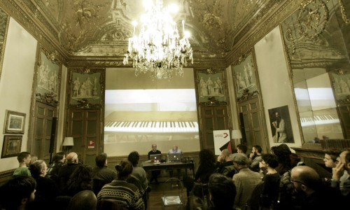 Noise Collective Open Day, Circolo dei Lettori Torino