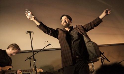 Mark Eitzel & Band - Overlook#3