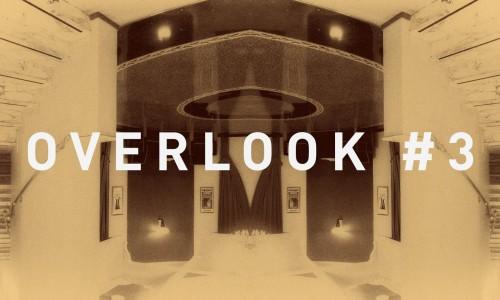Si avvicina ... Overlook #3 - Mark Eitzel + Marti (Andrea Bruschi) - 19-20 ottobre 2017, Cinema Classico - Torino