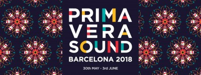 Primavera Sound 2018, Barcellona: una seconda playlist video!