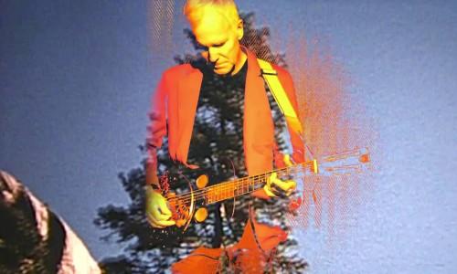 Terry Lee Hale live at Raindogs House di Savona, il19 ottobre