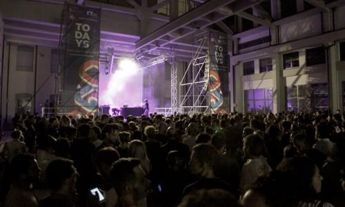 La scorsa settimana, si è chiusa la quarta edizione di Varvara a Torino