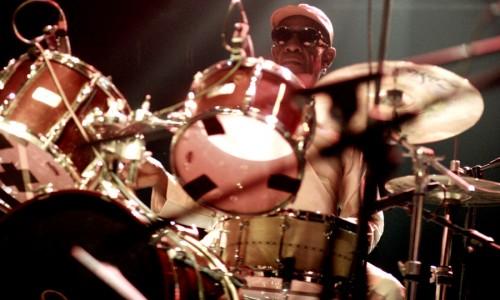 Tony Allen per Jazz:Re:Found festival