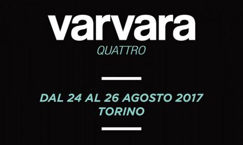 Varvara Festival, Torino - Primo annuncio, Jk Flesh aka Justin K. Broadrick - Brighter death now - Parrish Smith - Black Seed e molti altri