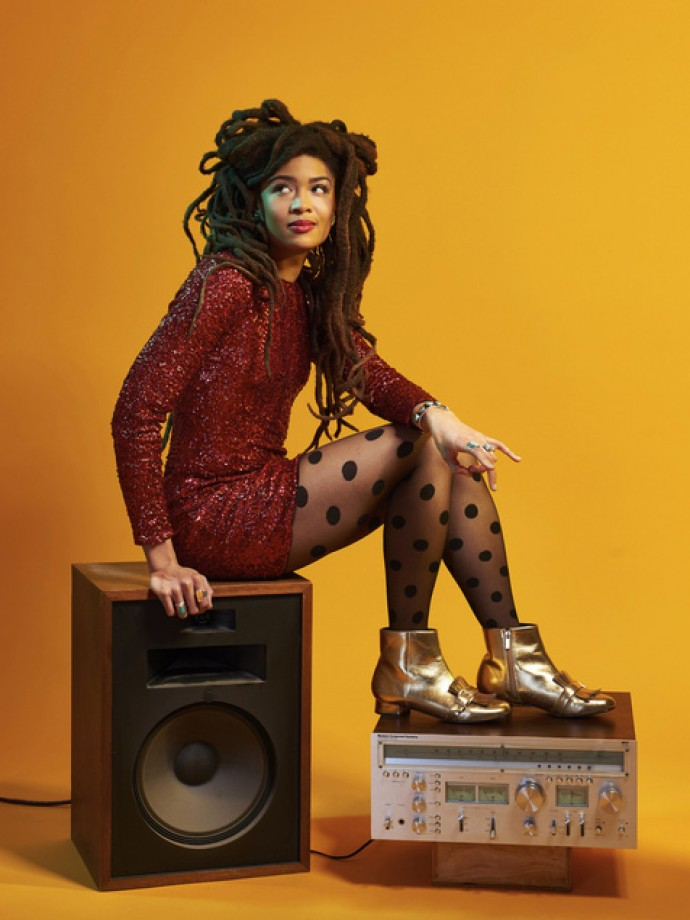 Barley Arts: Valerie June, unica data italiana per la cantautrice che ha stregato gli Obama