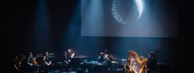 Actress e la London Contemporary Orchestra, insieme per un concept album in arrivo il 25 maggio - Video di Actress x LCO Boiler Room London