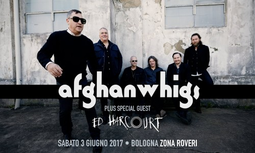The Afghan Whigs: il nuovo singolo
