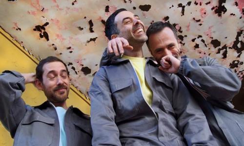 Amari in concerto a Spazio 211, giovedi' 07 dicembre, opening: Giulia Villari -  video di Gatti Di Polvere, nuovo singolo degli Amari