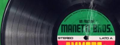 I Manetti Bros a Sottodiciotto Film Festival & Campus 2018