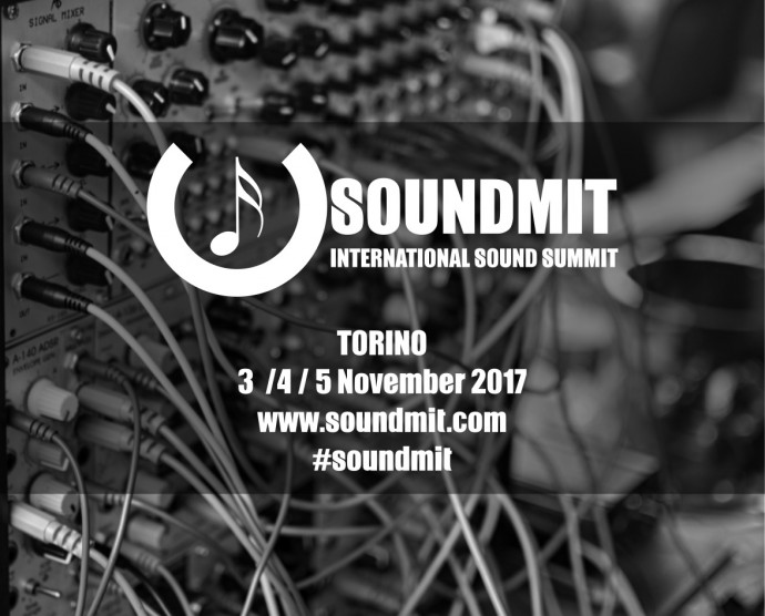 Torino Synth Meeting quest'anno presenta Soundmit