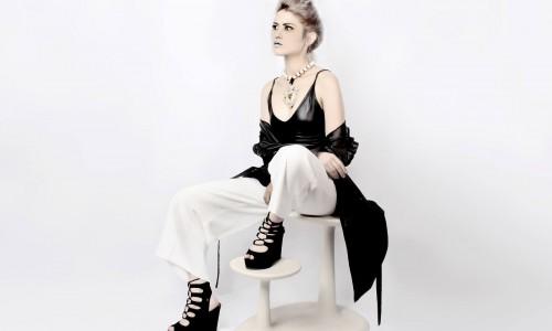 Beatrice Antolini: è uscito venerdì scorso, 16 febbraio, per La Tempesta Dischi il nuovo album