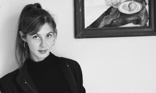 Carla Dal Forno_ Annunciato il tour italiano del talento ambient/dark wave internazionale