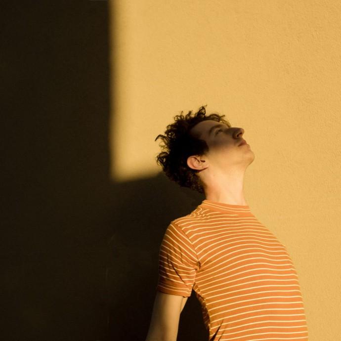 Chrome Sparks, il 16 aprile arriva l'album di debutto