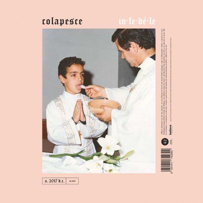 Colapesce - Nuovo album e prime date del tour - Video di Totale estratto dal nuovo album, Ti attraverso