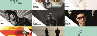 10 Artisti internazionali per l'apertura delle Nuove Ogr di Torino, da domani on line i primi 1.200 biglietti gratuiti per i concerti.