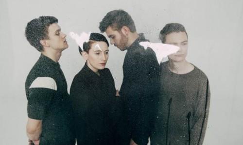 Vök in concerto in Italia: la band islandese presenta dal vivo