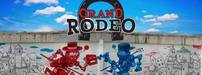 Grand Rodeo 2018