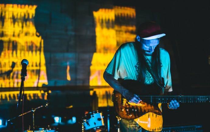 Psycho River Fest preview #3: Holy Palms (Ru) + Babau (Ita), Magazzino sul Po, Torino