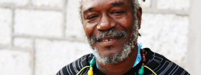 Horace Andy live all'Hiroshima Mon Amour di Torino