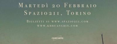 """Khruangbin: in Italia Domani per un'Unica data con il nuovo """"Con Todo El Mundo"""""""