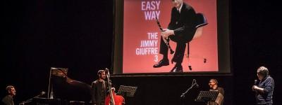 Inaugurazione di Narrazioni Jazz e del Salone del Libro di Torino, il 17 maggio Auditorium del Lingotto