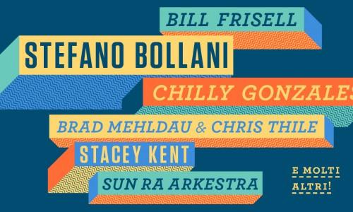 JazzMI 2017 a Milano la seconda edizione del festival jazz