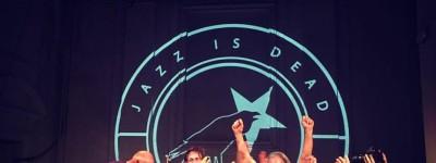 Jazz is Dead! in più di 5000 per la rassegna di ARCI Torino