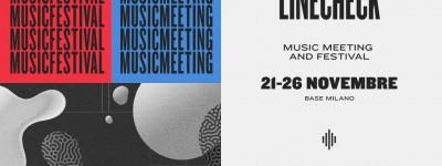 Mmf Italy, Immf e Mmaa a Milano per Linecheck 2017
