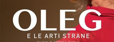 Proiezione: 'Oleg e le arti strane' per Seeyousound/Lab 80 film al Cinema Massimo, Torino