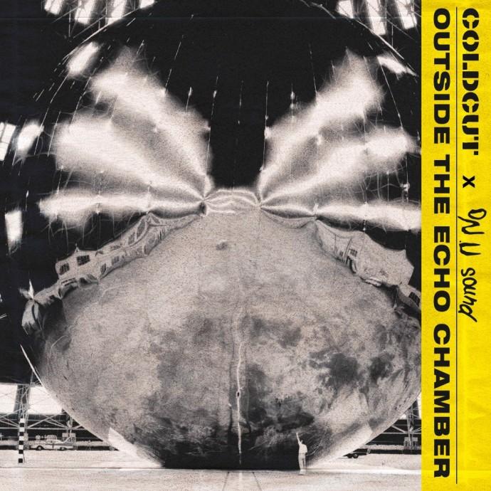 Il 19 maggio arriva 'Outside the Echo Chamber', un album dei Coldcut con il collettivo On-U Sound di Adrian Sherwood
