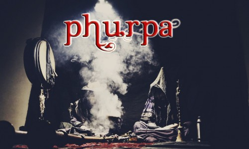 Phurpa (Rus) armonie vocali * strumentazione organica * meditazione - Venerdì 14 aprile 2017
