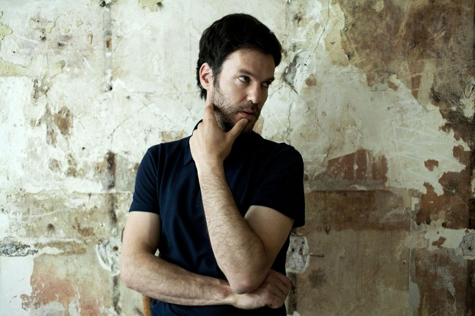 Piers Faccini (Uk), cantautore cult di statura mondiale, al Folk Club di Torino