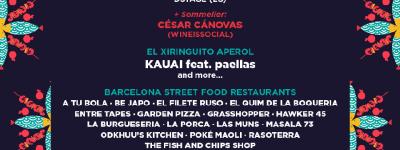 Primavera Sound 2018 - Oltre la musica: Primmmavera è la line up gastronomica - video di presentazione della kermesse