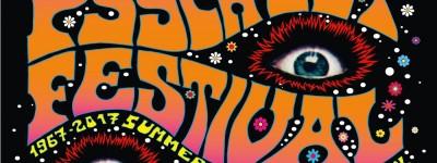 07 ottobre: sta arrivano, anche quest'anno, lo Psych-Out festival a Torino