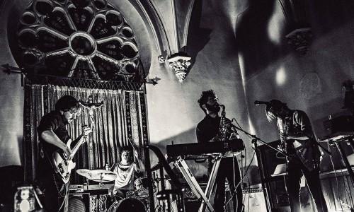 #Finoamezzanotte al Magazzino sul Po,Torino: Sunwatchers per Psycho River Fest preview #2