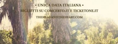 The Head and the Heart - Il gruppo folk di Seattle debutta in italia a settembre - Official Music Video di All We Ever Knew