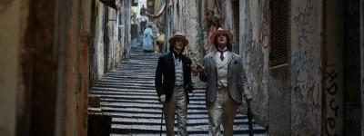 Rupert Everett a Torino per l'anteprima di
