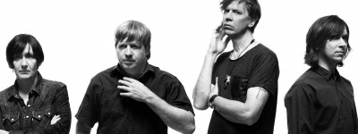 Thurston Moore Group - Si avvicinanole due date per il leader dei Sonic Youth!  video di Smoke of Dreams